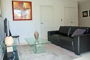Northbridge Executive Fully Furnished One Bedroom, Convenient Northbridge Willoughby Area Preview