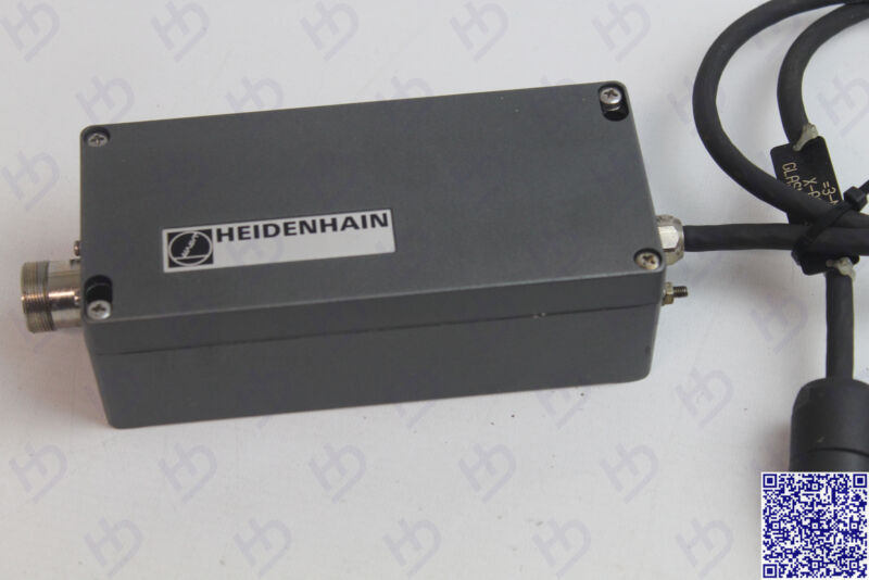 Heidenhain EXE 605 S/5-F