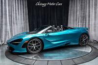 Miniature 2 Voiture Asiatique d'occasion McLaren 720S 2020