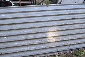 Roofing Iron Asstd Needs Good Clean Caboolture Caboolture Area Preview