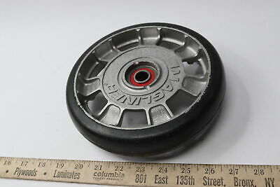 Magliner Hand Truck Wheel Mold-on With Sealed Semi-precision Bearings 8 10815