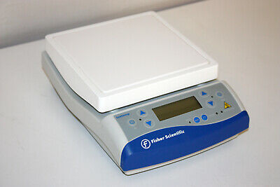 Fisher Scientific 11-800-49shp Hot Plate W Magnetic Stirrer Hotplate
