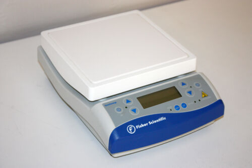 Fisher Scientific 11-800-49SHP Hot Plate w/ Magnetic Stirrer, Hotplate