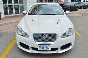 2010 JAGUAR XFR SUPERCHARGED 510 HP **AS IS/ AMAZING DEAL**