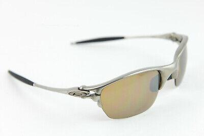 Oakley HALF- X Sunglasses X-Metal Plasma/Tungsten (Half X Oakley)