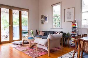 Two bedroom fully furnished house in Thornbury: Short Term Rent Thornbury Darebin Area Preview