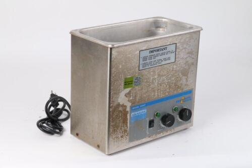 Aquasonic 150HT Ultrasonic Cleaner Waterbath - Tested Working