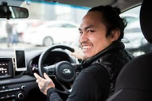 Looking for driving with Uber? Try Splend!