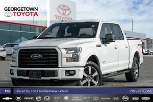 2015 Ford F-150 XLT|BACK UP CAM|POWER SEAT|HEATED SEATS