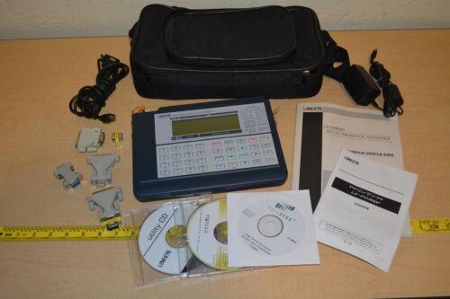 Lineeye LE-7200 Multi Protocol Analyzer