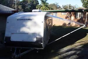 2010 Coromal Family Van Narangba Caboolture Area Preview