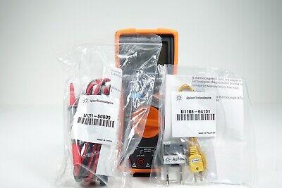 Keysight Used U1271a Dmm Handheld 30000 Counts True Rms Agilent