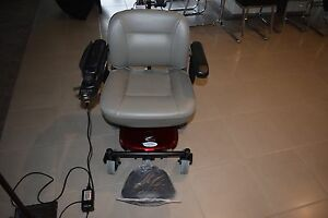 Merits Power Wheelchair, Fits into any car, Light weight, As new Healesville Yarra Ranges Preview