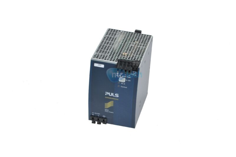 Puls QS20.241 24V, 20A 1-Phase Input Power Supply
