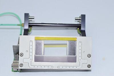 Ultratech Stepper 01-15-06778 Reticle Xy Alignment Sensor Ultrastep 4700