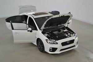 2017 Subaru WRX Sport Toit Ouvrant*Camera Recul*Sieges Chauffant
