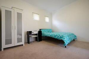 ROOM FOR RENT-FULL FURNISHED-GREAT LOCATION-EAST CANNINGTON East Cannington Canning Area Preview