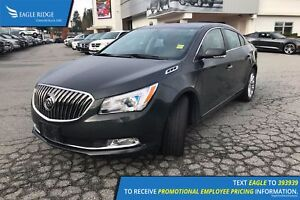 2016 Buick LaCrosse Leather CXL
