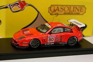 BBR-Gasoline-1-43-Ferrari-550-Maranello-GTS-Prodrive-Le-Mans-2003-N-80