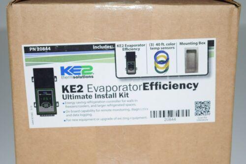 KE2 Therm Solutions Evaporator Efficiency 20844 Ultimate Install Kit