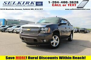 2011 Chevrolet Avalanche LT w/1SB *RARE, GREAT PRICE*