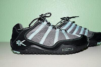 Kuru Chicane Trail Hiking Shoes Women US 7 200608