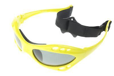 Polarized Water Sport Sunglasses Goggle Kayak Kitesurfing Green Gray 601