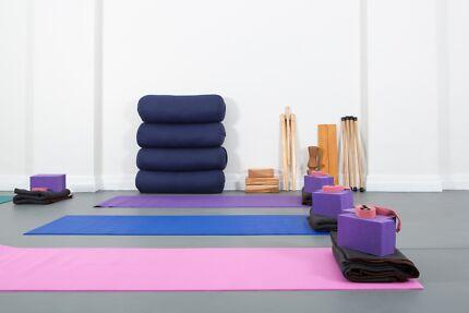 Boutique Yoga Studio - For hire $40 per hour or negotiate price