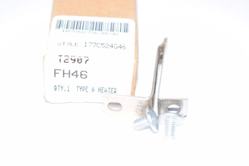 NEW Cutler Hammer FH46 Type A Heater