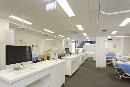 Meeting Rooms, Classroom, Agedcare & Childcare Simulation Hire