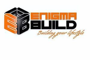 Enigma Build Blacktown Blacktown Area Preview