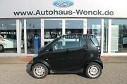 Smart coupe Pure*NUR 99.400 KM