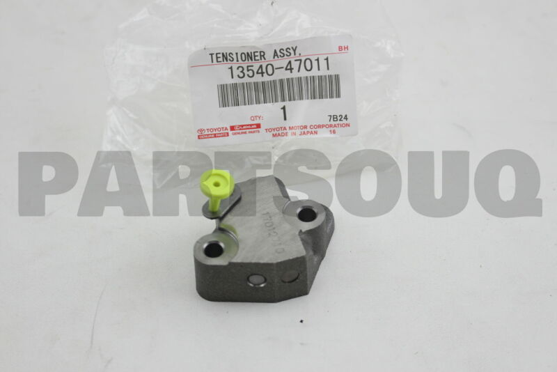 New Genuine OEM Part 13540-67020 Toyota Tensioner assy no.1 1354067020 chain