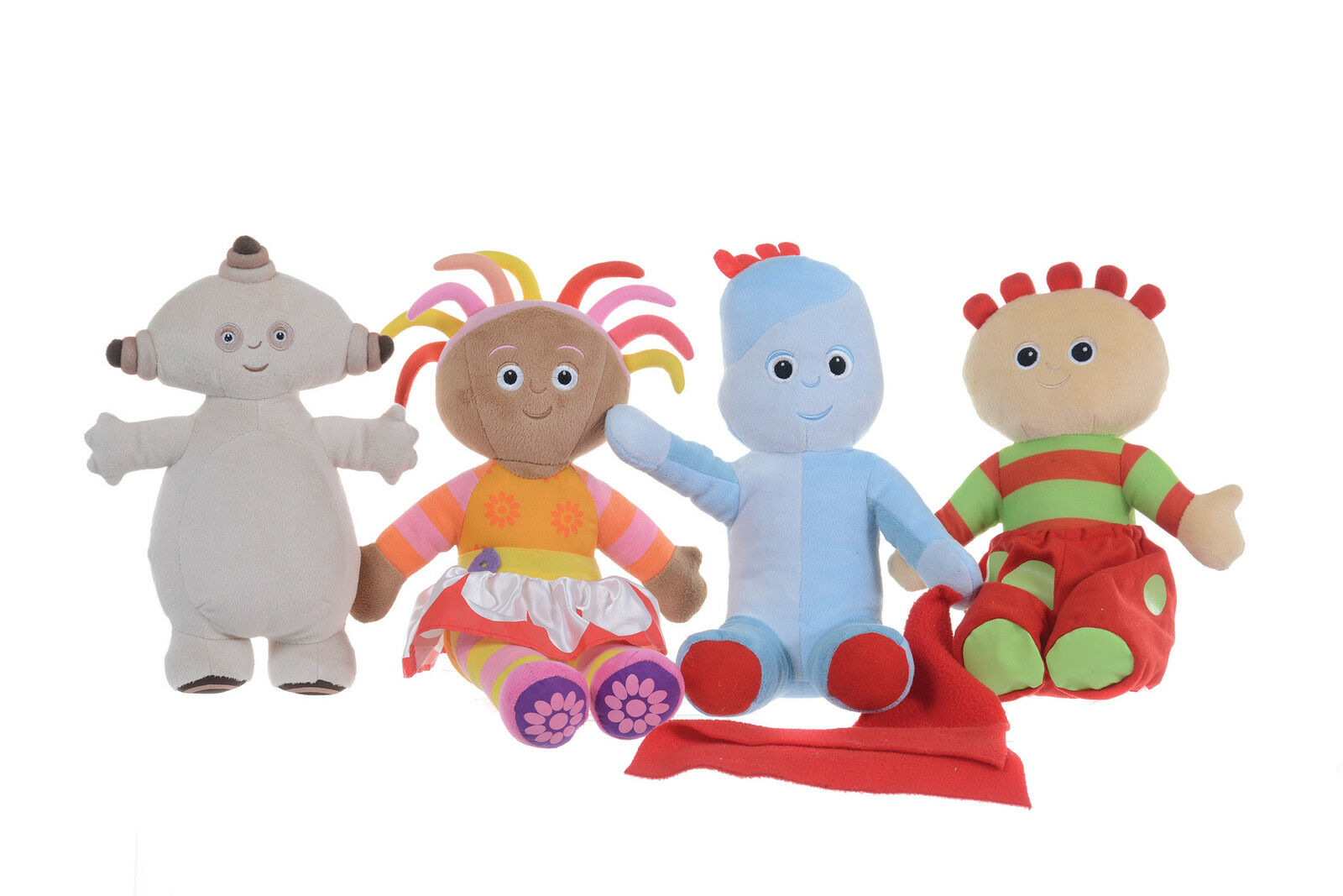New Soft Toys : New official quot plush soft toys from in the night