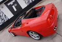 Miniature 10 Voiture Européenne d'occasion Ferrari Superamerica 2005