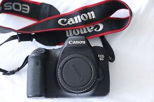 Canon 6D swap for Canon 7D Mk ii - Upgrade to full frame! Darwin CBD Darwin City Preview