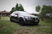2007 Holden VE Commodore (Calais) Bligh Park Hawkesbury Area Preview
