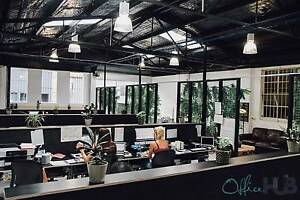 South Yarra - 1 Individual dedicated desk - Great environment South Yarra Stonnington Area Preview