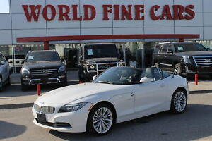 2011 BMW Z4 sDrive35i | 6-Speed