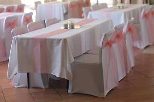 $2.50 Introductory special! - DIY Chair Cover & Sash Hire Sydney City Inner Sydney Preview