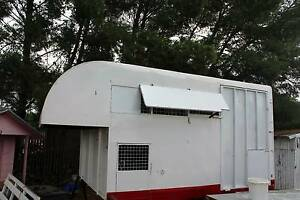 Horse Box for Truck Marnoo Northern Grampians Preview