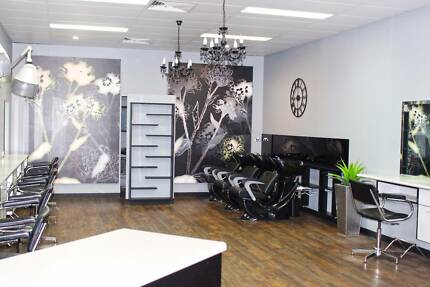 Beauty Salon!! SPRINGWOOD.. Best Price in Town