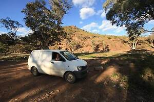 Toyota Townace Van (Campervan) Blackmans Bay Kingborough Area Preview