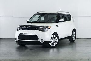 2015 Kia Soul EX CERTIFIED Finance for $61 Weekly OAC