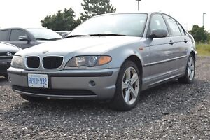Mint 2005 BMW 325xi **ACCIDENT FREE/MAINTAINED**