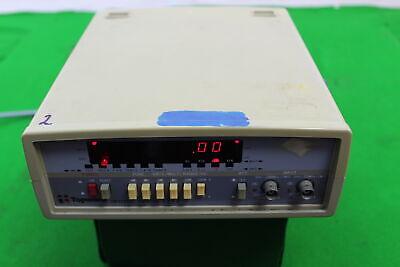 Topward Universal Counter 1212 Electrical Test Equipment