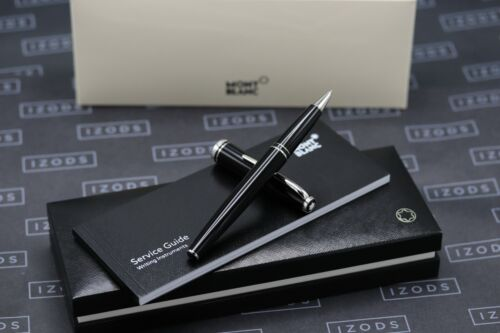 Montblanc Cruise Collection Black Rollerball Pen - UNUSED
