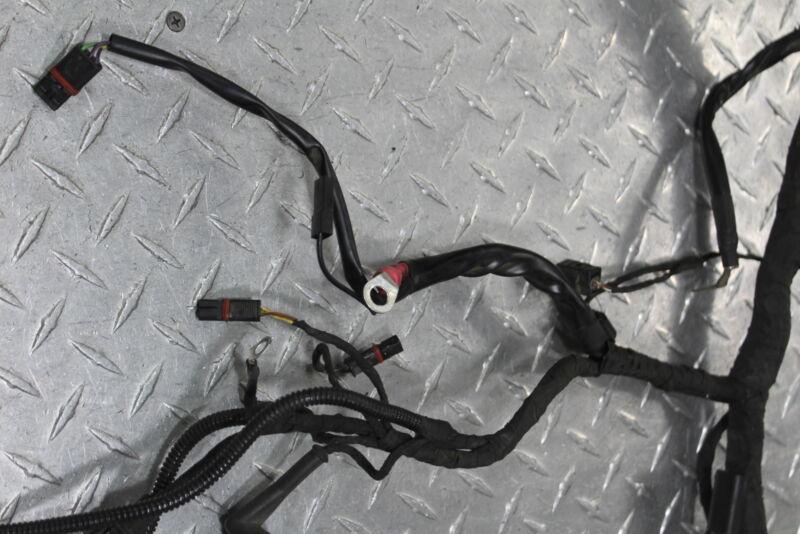 2006 Bmw R1200rt Main Engine Wiring Harness Motor Wire