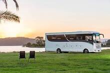 2016 Concorde Liner Plus 1060GMax Luxury Motorhome Jewells Lake Macquarie Area Preview