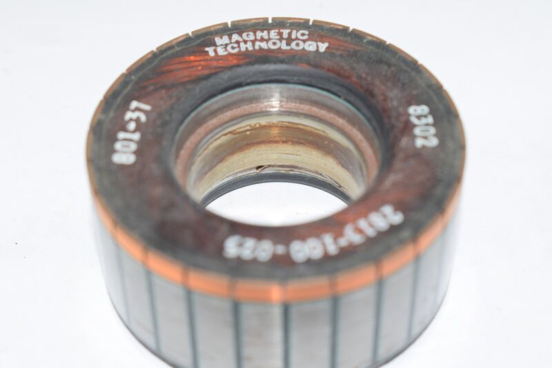 Magnetic Technologies 2813-100-025 801-37 Armature